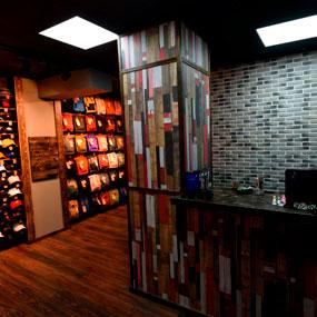 магазин «4-20» в Москве