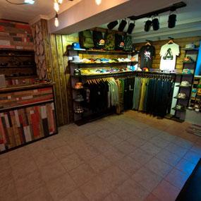 магазин «4-20» в Севастополе